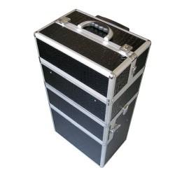 Beauty Case NERO - BEAUTY CASE - 4235-BLA