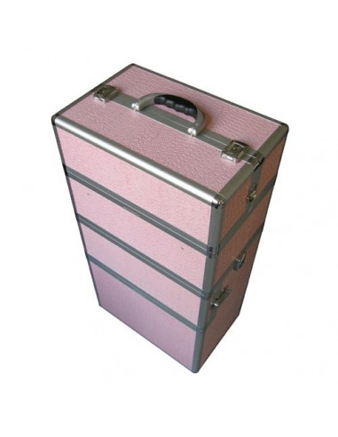 Beauty Case ROSA - BEAUTY CASE - 4235-PIN