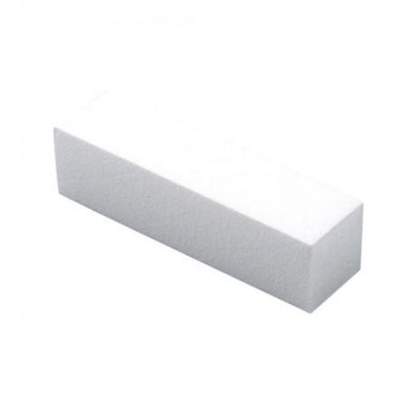 Buff Block White