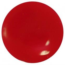 Gel color ER Furious Red 5 gr / 15 gr - ER GELS - 6359