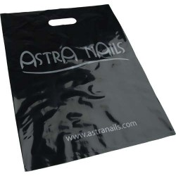 Astra Nails Bag nylon grande - ACCESSORI - 6239
