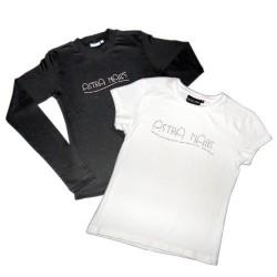 New T-shirt Astra Nails Original Sw. - ACCESSORI - 6233