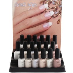 French Collection Nail Polish
