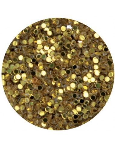 Chunky Glitter 10 Gr - GLITTERS - 5001-C