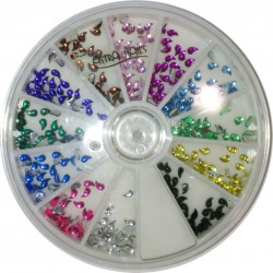 Strass Carosello Ghost - CARROUSELS - 5048w