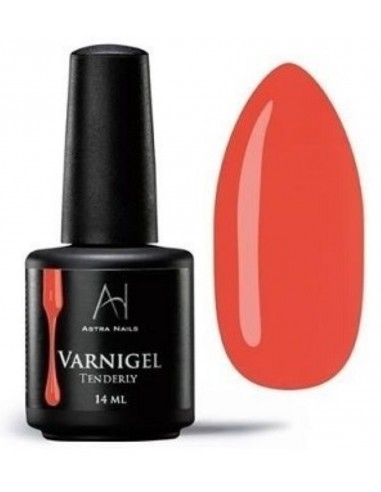 Varnigel Semipermanente TENDERLY confezione 14 ml - Colori Semipermanente - 6440-97
