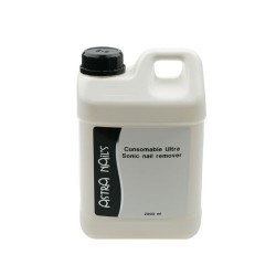 Consumable 2000 ml - REMOVERS - 4026