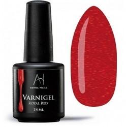 Varnigel Semipermanente ROYAL RED confezione 14 ml - Colori Semipermanente - 6440-114