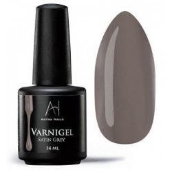 Varnigel Semipermanente SATIN GREY confezione 14 ml - Colori Semipermanente - 6440-115