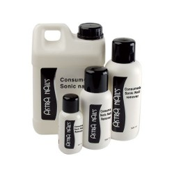 Consumable 500 ml - REMOVERS - 4025