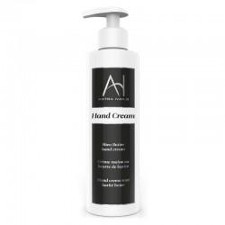 Hand cream&butter 250 ml con dispenser crema al burro di karité - HAND CARE - 0386