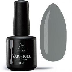 Varnigel Semipermanente CADET GREY confezione 14 ml - Colori Semipermanente - 6440-37