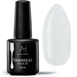 Varnigel Semipermanente SILVER FX confezione 14 ml - Colori Semipermanente - 6440-2