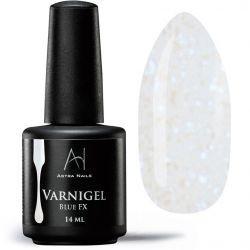 Varnigel Semipermanente BLUE FX confezione 14 ml - Colori Semipermanente - 6440-4
