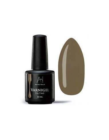 Varnigel Semipermanente TEA TIME confezione 14 ml - Colori Semipermanente - 6440-9