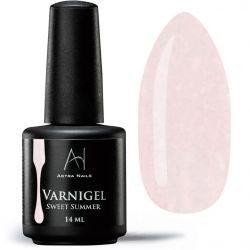 Varnigel Semipermanente SWEET SUMMER confezione 14 ml - Colori Semipermanente - 6440-25