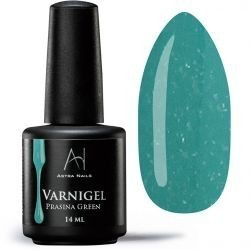 Varnigel Semipermanente PRASINA GREEN confezione 14 ml - Colori Semipermanente - 6440-29