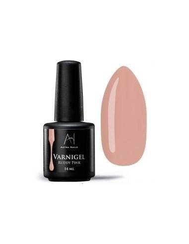 Varnigel Semipermanente RUDDY PINK confezione 14 ml - Colori Semipermanente - 6440-38