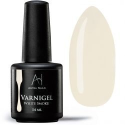 Varnigel Semipermanente WHITE SMOKE confezione 14 ml