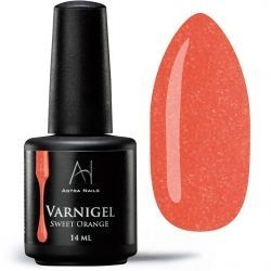Varnigel Semipermanente SWEET ORANGE confezione 14 ml