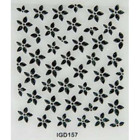 3D Stickers IGD.157