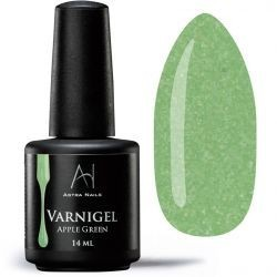 Varnigel Semipermanente APPLE GREEN confezione 14 ml
