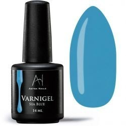 Varnigel Semipermanente SEA BLUE 14 ml