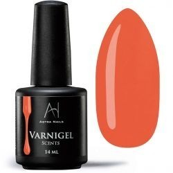Varnigel Semipermanente SCENTS confezione 14 ml