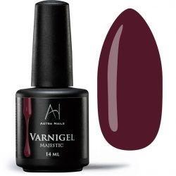 Varnigel Semipermanente MAJESTIC confezione 14 ml - Colori Semipermanente - 6440-43