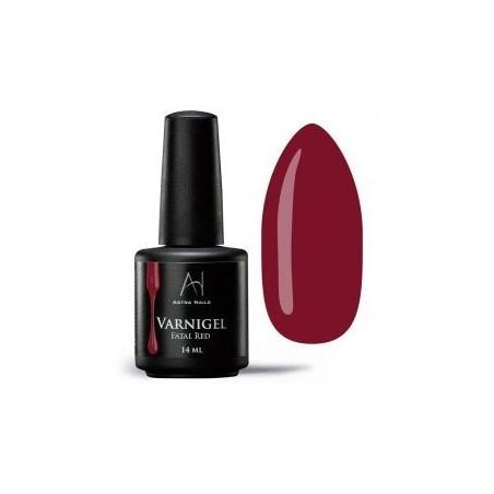 Varnigel Semipermanente FATAL RED confezione da 7 e 14 ml