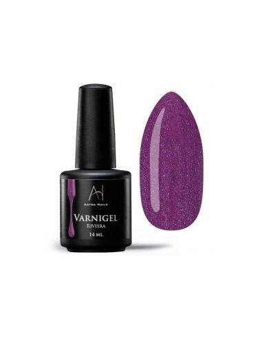 Varnigel Semipermanente RIVIERA confezione 14 ml - Colori Semipermanente - 6440-21