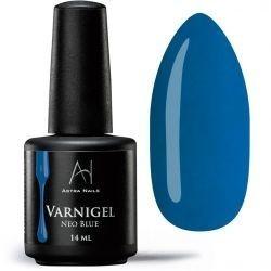 Varnigel Semipermanente NEO BLU confezione 14 ml