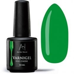 Varnigel Semipermanente NEO GREEN confezione 14 ml