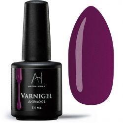 Varnigel Semipermanente ANEMONE confezione da 7 e 14 ml - Colori Semipermanente - 6440-73