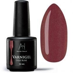 Varnigel Semipermanente DEEP ROSE confezione 14 ml - Colori Semipermanente - 6440-75