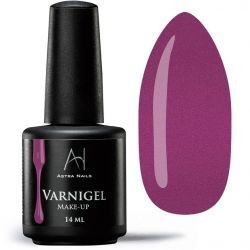 Varnigel Semipermanente MAKE UP confezione 14 ml - Colori Semipermanente - 6440-80