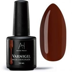 Varnigel Semipermanente MILK CHOCOLATE confezione 14 ml - Colori Semipermanente - 6440-82
