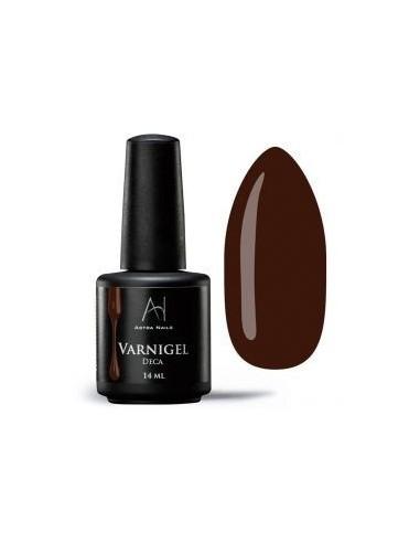 Varnigel Semipermanente DECA confezione da 7 e 14 ml - Colori Semipermanente - 6440-100