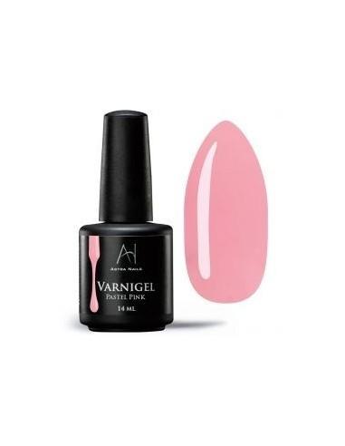 Varnigel Semipermanente PASTEL PINK confezione 14 ml - Colori Semipermanente - 6440-105
