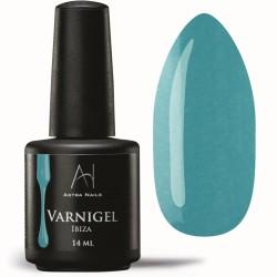 Varnigel Semipermanente IBIZA confezione 14 ml - Colori Semipermanente - 6440-124