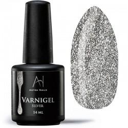 Varnigel Semipermanente SILVER confezione 14 ml - Colori Semipermanente - 6440-61