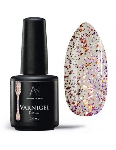Varnigel Semipermanente DISCO confezione 14 ml - Colori Semipermanente - 6440-131