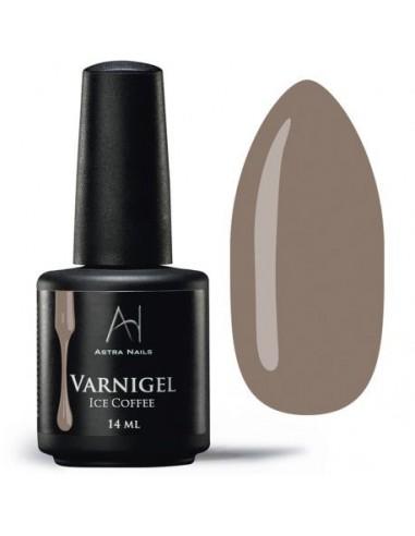 Varnigel Semipermanente ICE COFFEE KISS confezione 14 ml - Colori Semipermanente - 6440-129