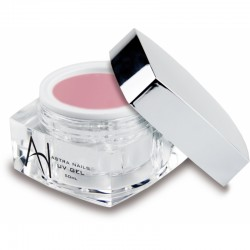 Pedi Clear Pink Gel 50 gr