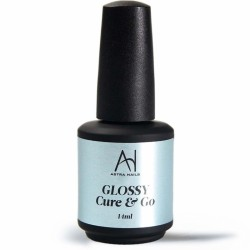Glossy Cure&Go gel 14 ml