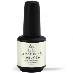 Glossy Pearl Cure&Go gel 14 ml