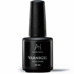 Varnigel matt finish 14 ml