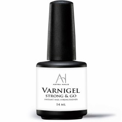 Varnigel STRONG & GO 14 ml