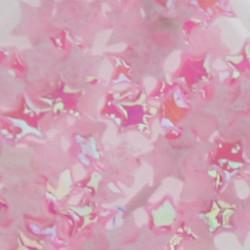 Decoro Fabrics Stelle Rosa Gloss - FABRICS - 5551