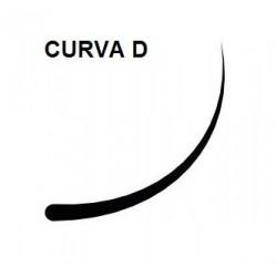 Box Ciglia - curva D